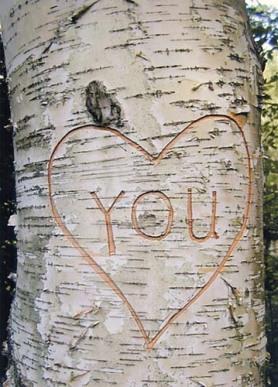 Loving Your Inner Self